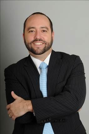 Aldo Musacchio, prófessor við Harvard Business School.