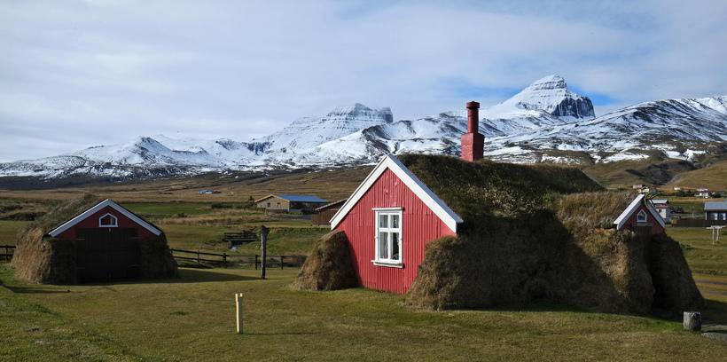 Húsnæðisskortur er á Borgarfirði eystri.