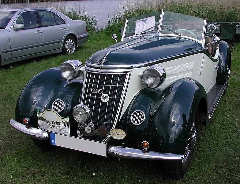 Wanderer frá 1936