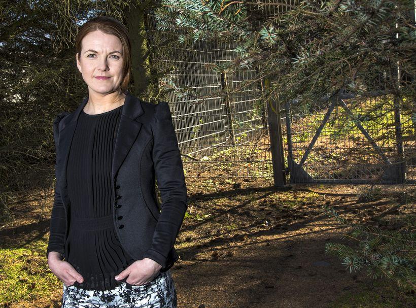 Aldís Hilmarsdóttir mun sjá um heildarendurskoðun á verkefnum lögreglunnar.