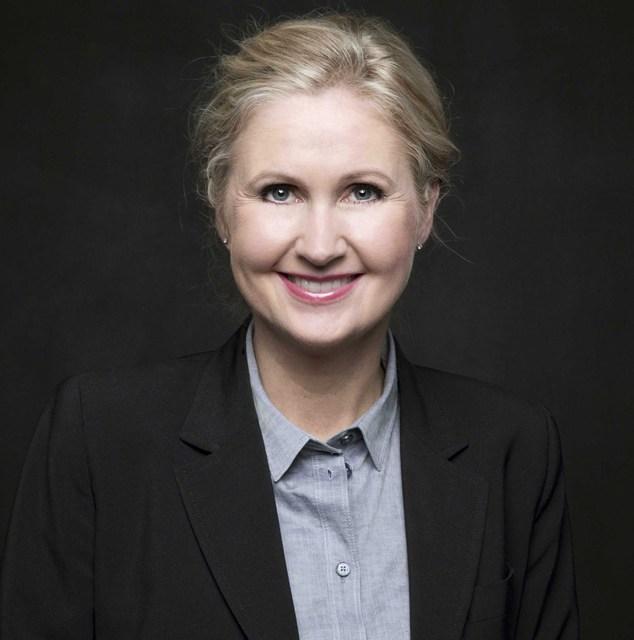 Helga Árnadóttir, framkvæmdastjóri SAF.