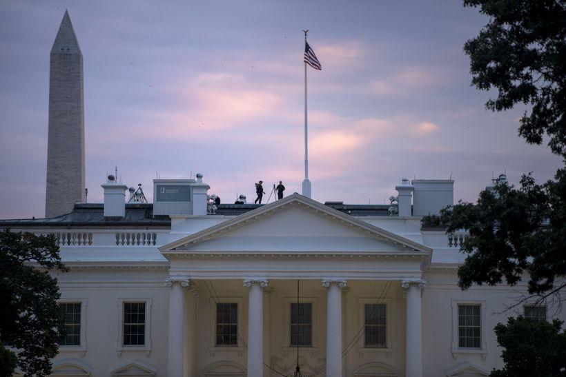 Washington D.C. er einn af nýju áfangastöðum WOW Air á ...
