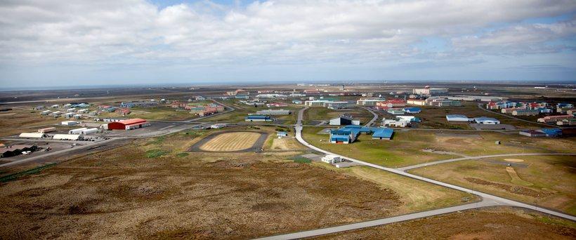 Primera hefur tekið á leigu íbúðir á Ásbrú í Keflavík ...