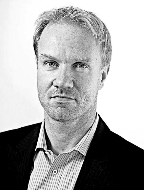 Einar Örn Ólafsson,