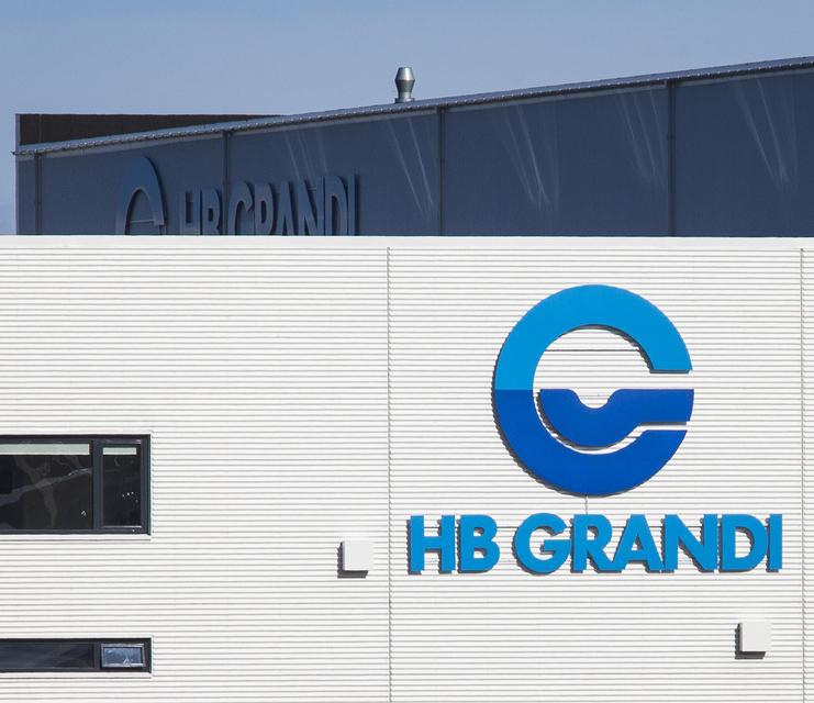 HB Grandi.