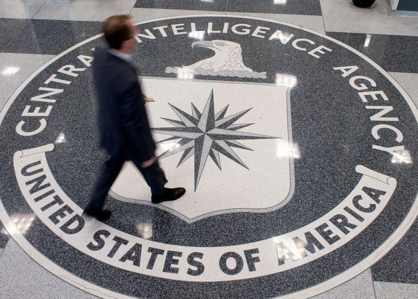 Fyrrverandi forritari hjá bandarísku leyniþjónustunni CIA liggur undir grun um ...