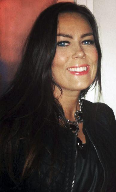 Hanna Stína Ólafsdóttir innanhússarkitekt.