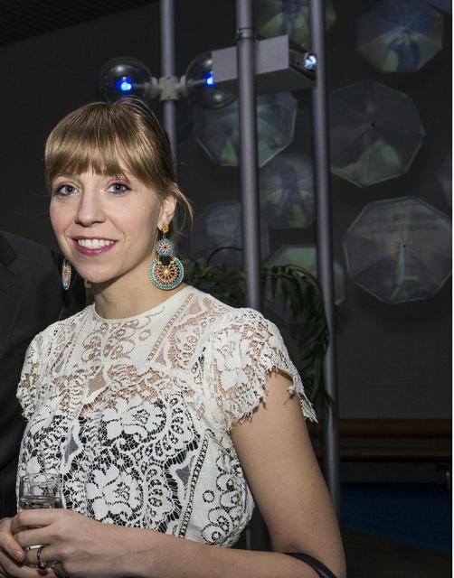 Ingibjörg Dögg Kjartansdóttir