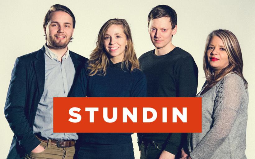 Stundin opnar vef- og prentútgáfu í febrúar.
