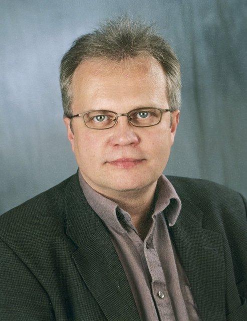 Gauti Kristmannsson, prófessor í þýðingafræði.