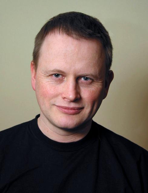 Halldór Björnsson, verkefnisstjóri loftslagsrannsókna Veðurstofu Íslands.