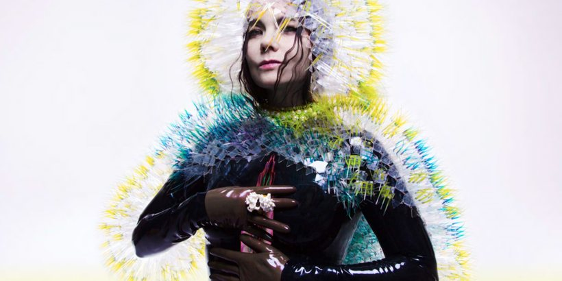 Björk releases 360 degree music video - Iceland Monitor