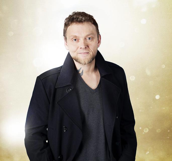 Einar Ágúst Víðisson.