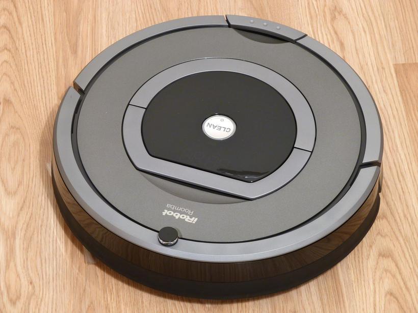 iRobot Roomba ryksuguvélmenni