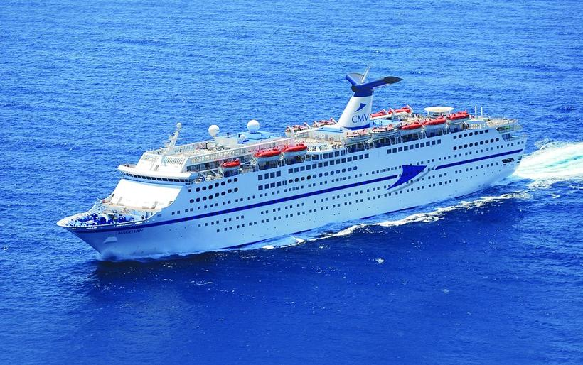 108,000 cruise-ship passengers are expected in Iceland this season.