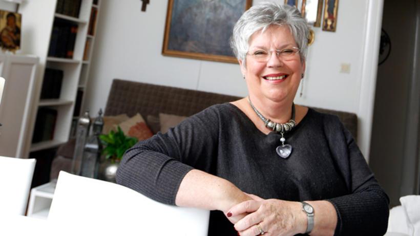 Anna Sigríður Pálsdóttir.