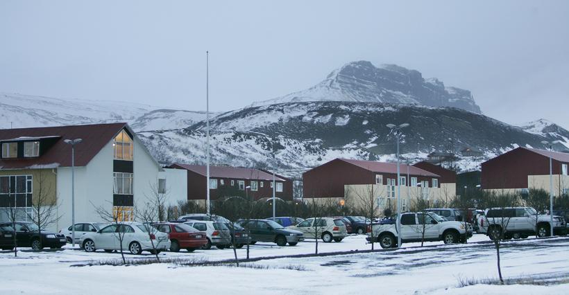 Háskólinn á Bifröst býður upp á þrjár nýjar námsleiðir í ...