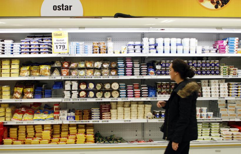 Þingmaður Miðflokksins telur tollasamning Íslands við Evrópusambandið um landbúnaðarvörur óhagstæðan.