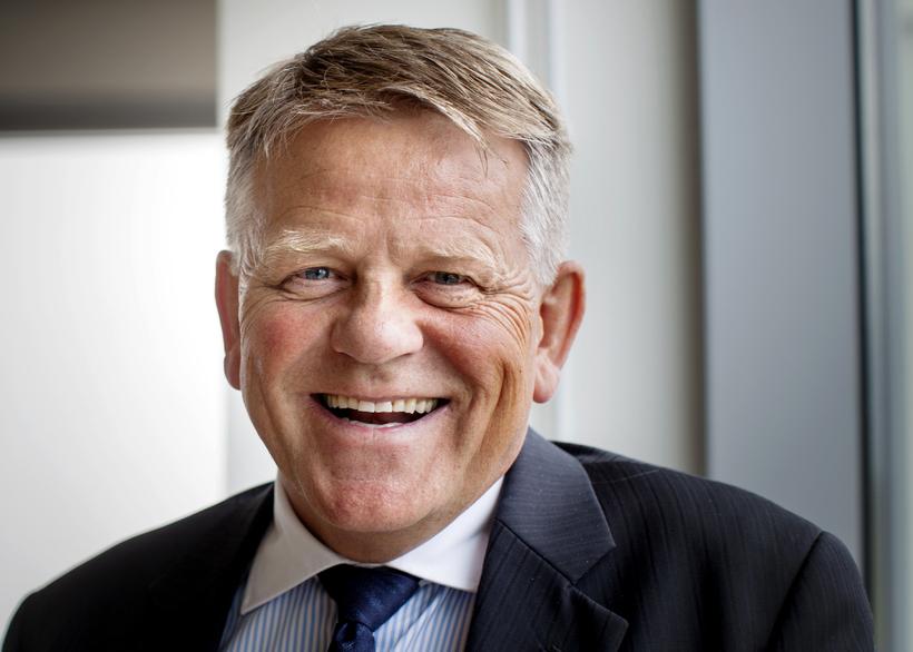 Björgólfur Jóhannsson kemur nýr í stjórn N1.