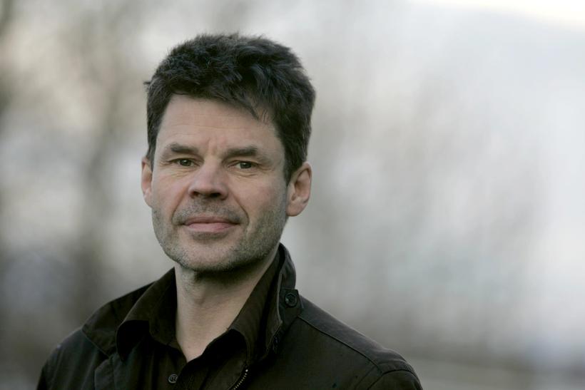 Hjálmar Sveinsson, formaður umhverfis- og skipulagsráðs Reykjavíkurborgar.