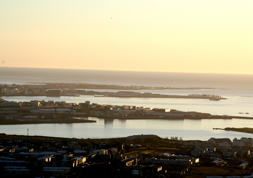Iceland is currently the least prosperous of the five Nordic …
