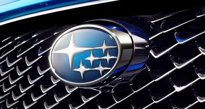 Merki Subaru