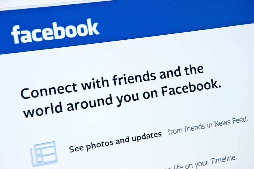 False statements damaging to a person's reputation posted on Facebook …