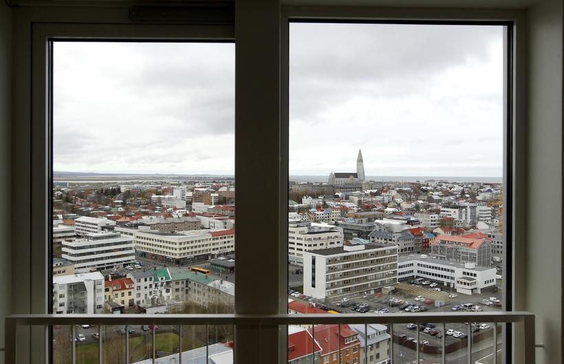 Í álitsgerðinni segir að ljóst sé að kirkjuráð geti tekið ...