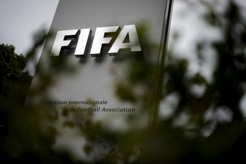 Höfuðstöðvar FIFA.