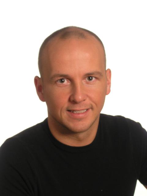 Gísli Steinar Jóhannesson, verkefnastjóri hjá True Adventure.