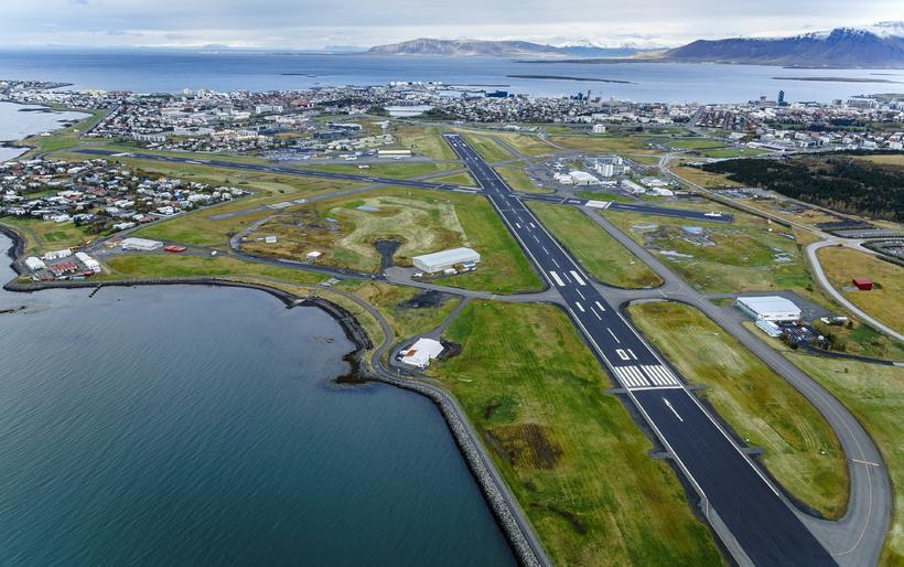 Borgarráð mun fara þess á leit við póstnúmeranefnd Íslandspósts að ...
