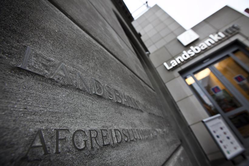 Bankaráð Landsbankans hefur sent frá sér tilkynningu vegna umræðu um ...