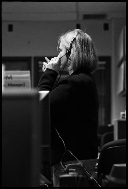 Alice Bowman, leiðangursstjóri New Horizons.