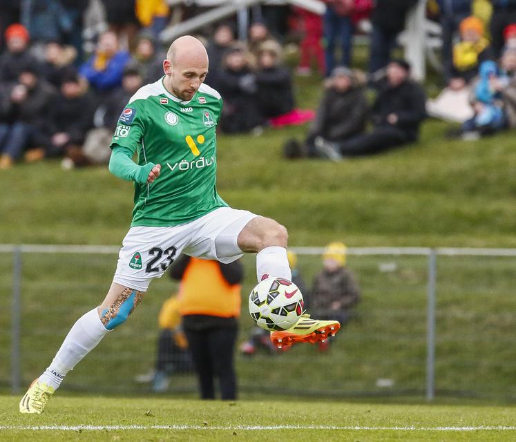 Kristinn Jónsson
