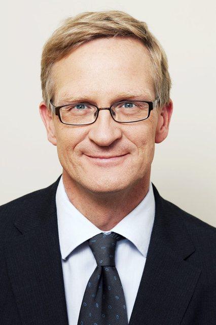 Björn L. Bergsson, formaður endurupptökunefndar.