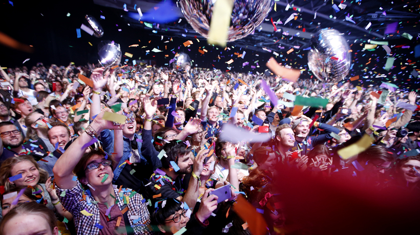 Iceland's biggest music festival, Iceland Airwaves which takes place in …