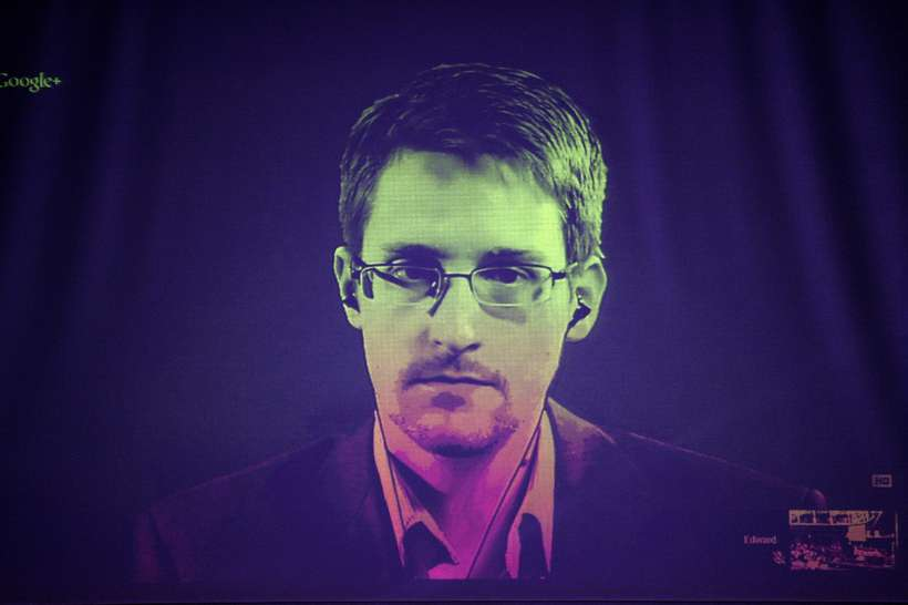 Snowden is wanted by US authorities.
