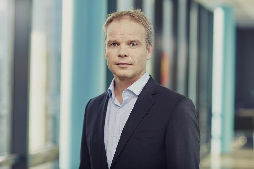 Ágúst Einarsson, framkvæmdastjóri Tempo.