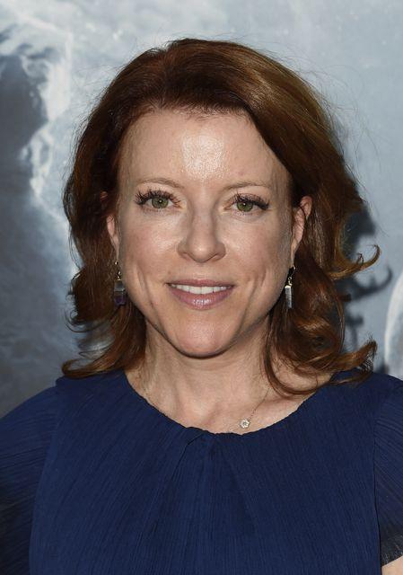 Lauren Selig.