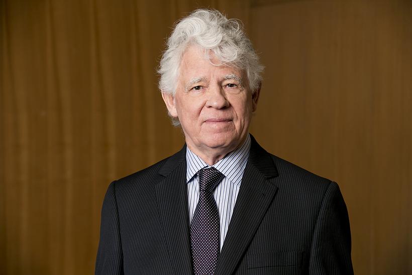 Ragnar Aðalsteinsson, hæstaréttarlögmaður.