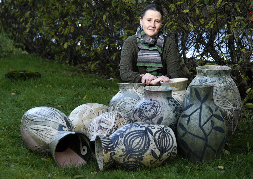 Ragna Ingimundardóttir.