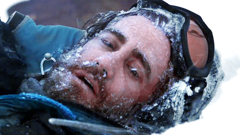 Everest, directed by Baltasar Kormákur and starring Jake Gyllenhaal is …