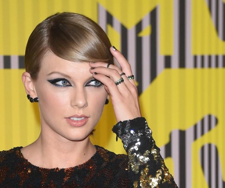 Taylor Swift tók tístum Minaj persónulega.