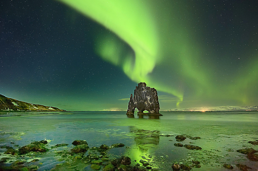 Northern lights tours are one of the most popular tours ...