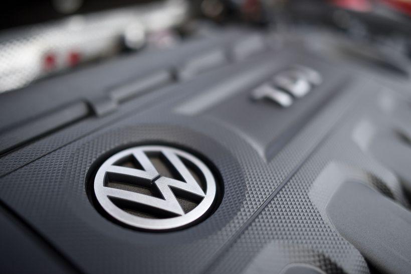 Vandamál Volkswagen eru hvergi nærri yfirstaðin.
