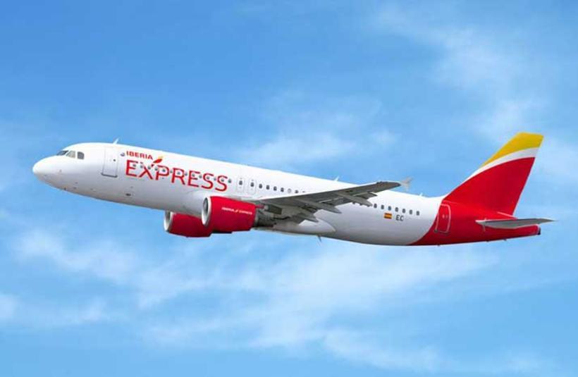 Photo: Iberia.com