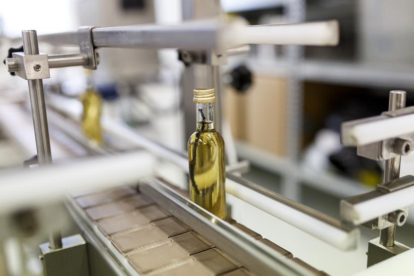 Foss distillery hefur áhuga á því að nota íslenskt etanól ...
