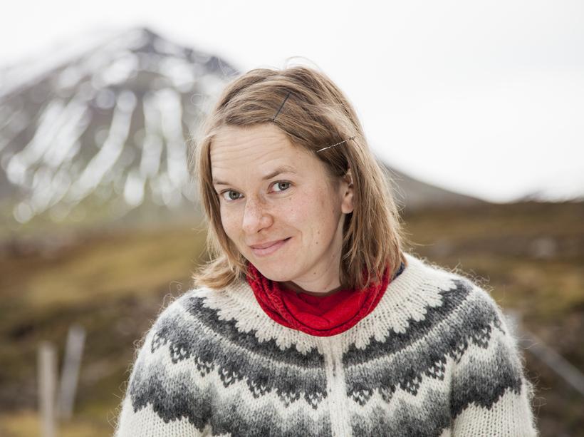Satu Rämö er rithöfundur, bloggari og margt annað en hún ...