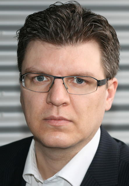 Hlynur Þór Björnsson