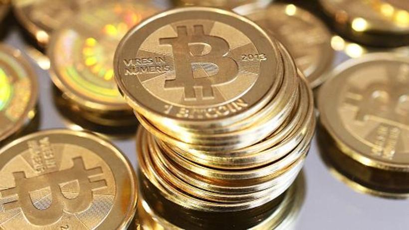 Upplagið af bitcoins fer ekki yfir 21 milljón.